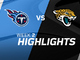 Watch: Titans vs. Jaguars highlights | Week 2