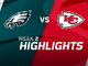 Watch: Eagles vs. Chiefs highlights | Week 2