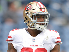 Watch: Carlos Hyde breaks free for longest run of career