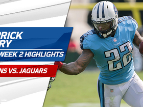 Derrick Henry highlights | Week 2