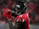 Watch: Julio Jones flies through for longest catch yet in 2017
