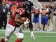 Watch: Devonta Freeman maneuvers for 2-yard touchdown run