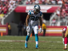 Ian Rapoport: Greg Olsen will be out six to eight weeks with broken foot