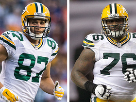 Rapoport: Mike Daniels and Jordy Nelson injuries expected to be minor