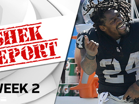 Watch: The Shek Report: Week 2