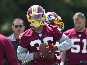 Watch: What's the latest on Su'a Cravens?
