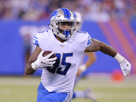Zach Brown: Eric Ebron is a mismatch for a safety