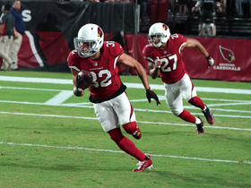 Watch: Tyrann Mathieu: Cardinals are a 'team' team