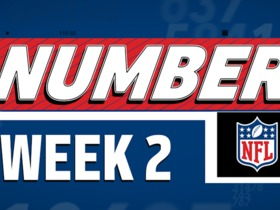 Watch: NFL Numbers: Week 2 Review