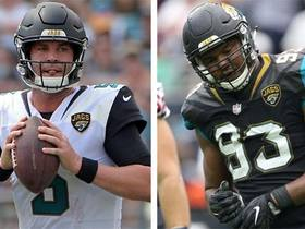 Watch: DDFP: Which Jags are the real Jags?