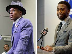 Watch: DDFP: Who is the best dressed player in the NFL?