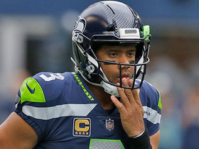 Watch: Week 2 power rankings: Why are the Seahawks ahead of the Buccaneers?