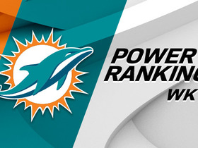 Watch: Elliot Harrison breaks down Dolphins' ranking at No. 15
