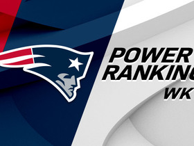 Watch: Elliot Harrison breaks down Patriots' ranking at No. 3