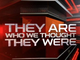 Watch: ATN: They are Who We Thought They Were! (Full Show)