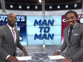 Watch: Man to Man with Tre Boston