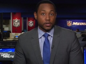 Watch: Kyle Montgomery: Stephone Anthony aquired by Miami Dolphins