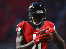 Watch: Kareem Jackson: Julio Jones has always been a special talent