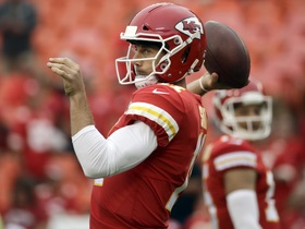 Watch: Can Chiefs handle the 2-0 spotlight?