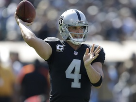 Watch: Can Raiders handle the 2-0 spotlight?
