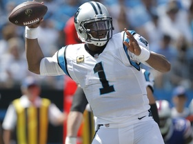 Watch: Can Panthers handle the 2-0 spotlight?