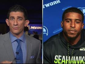 Watch: Wagner on Seahawks defense: 'If you give us 3 points we should be able to win the game