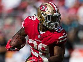 Watch: Five plays that show why you shouldn't sleep on Carlos Hyde