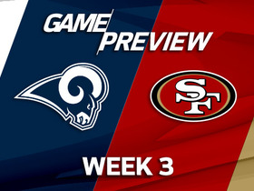 Watch: Rams vs. 49ers preview | 'NFL Playbook'