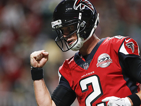 Watch: Heath Evans on why he thinks the Falcons will remain undefeated