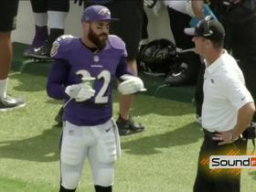 Watch: 'Sound FX': Eric Weddle