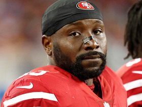 Watch: NaVorro Bowman: We're not trying to have any moral victories