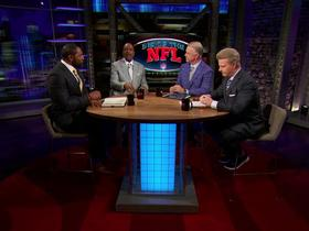 Watch: 'Inside the NFL': What happened to the offense in Week 2?