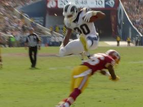 Watch: 'Inside the NFL':  TNF preview Rams-49ers