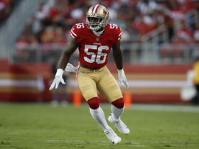 Omar Ruiz: Reuben Foster and Eric Reid will be out Thursday night