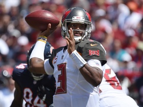 Watch: Mad Minute: Buccaneers vs. Vikings