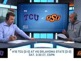 Watch: MTS: College Football Week 4 Picks