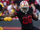 Watch: Carlos Hyde finds the end zone on 1-yard TD
