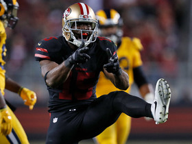 Pierre Garcon makes multiple highlight-reel plays | Week 3 highlights