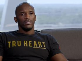 Watch: 'The Timeline': Isaac Bruce shows his toughness