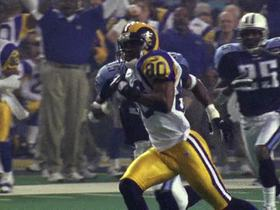 Watch: 'The Timeline': Rams win Super Bowl XXXIV