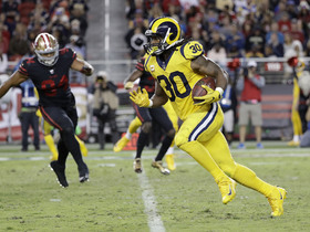 Watch: Fantasy trade value of Todd Gurley