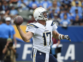 Watch: Games we're excited to see Sunday: Chiefs vs. Chargers