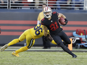 Watch: Peter King: Pass interference call shouldn't have decided the 49ers fate