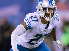 Watch: Wyche: Lions' main objective against Falcons is to stop the run