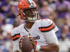 Watch: NFL Pick ?Em: Browns vs Colts Week 3 Preview