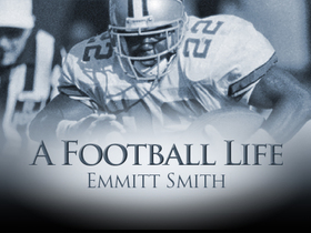 Watch: 'A Football Life': What made the Cowboys so effective with Emmitt Smith?