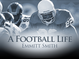 Watch: 'A Football Life': Emmitt Smith's impact on the Arizona Cardinals