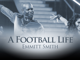 Watch: 'A Football Life': How Emmitt Smith became a dancing champion, too