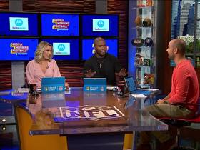 Watch: GMFB Weekend addresses President Trump's remarks on player protests
