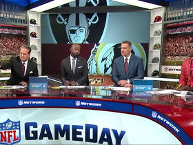 Watch: Who's Winning Today: Game Day picks for Week 3